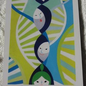 今日のメッセージ★日本の神託カード【守護霊と租霊神】お彼岸の過ごし方★