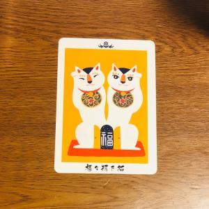 オラクルカードたちからのメッセージ♪