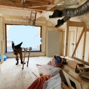 【マイホーム建設中】2階LDK &お風呂にした理由