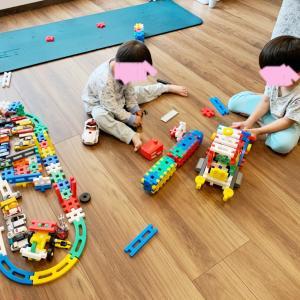 【子供が1番使っているおもちゃ】遂に2個目の購入…!