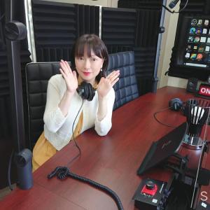 本日(9/21)ラジオ出演します!~愛犬の僧帽弁閉鎖不全症が治った体験談~