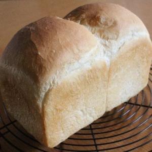 ハード食パン♪