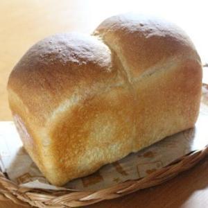 ハード系食パンと北海道旅行①