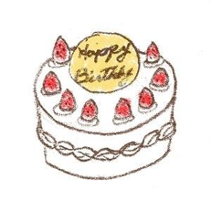 4月・お誕生日おめでとう!! -Part 2-