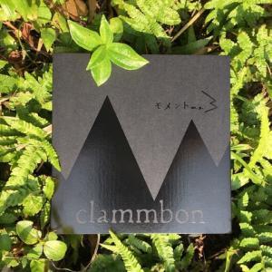 clammbonの最新ミニアルバム「モメント e.p. 3」取扱店に!!!