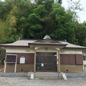数少ない聖徳太子信仰の太子堂のあるクラシキではないゾウシキと蔵敷熊野神社からの眺望