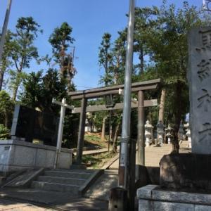 川崎市宮前区の地名の由来となった馬絹神社は宮崎台の由来でもある