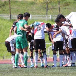 第54回東海社会人サッカーリーグ1部第12節 vsTokai Gakuen univ.