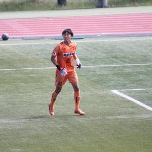 【FC刈谷】練習試合 vs東海学園大学