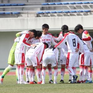 【FC刈谷】刈谷市長杯準決勝 vsWYVERN
