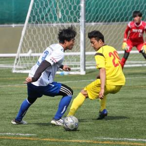 【FC刈谷】練習試合 vs名古屋商科大学