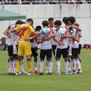 【FC刈谷】天皇杯JFA第99回全日本サッカー選手権大会1回戦 vsカターレ富山