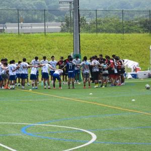 全国社会人サッカー選手権大会東海予選(ブロックD) vs FC岐阜SECOND
