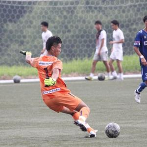 【FC刈谷】練習試合 vs中京大学