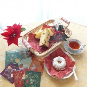 Merry Christmas★Tea Time♬