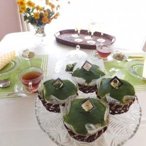 立秋を愉しむ抹茶のお茶会