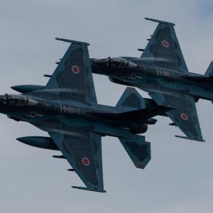 12月7日 築城基地航空祭予行