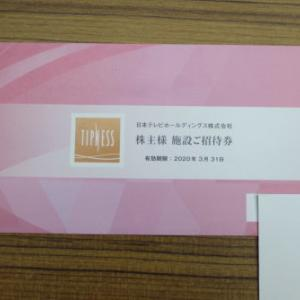 ティップネス施設・東京都美術館・静嘉堂文庫美術館招待券