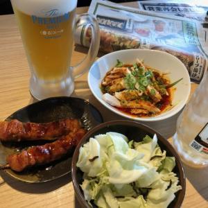 近鉄奈良駅前の居酒屋「ミライザカ」
