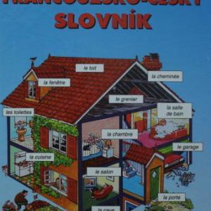 チェコスロヴァキア版フランス語の図解辞典