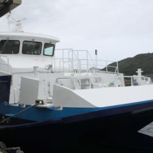 三島由紀夫「潮騒」の舞台・神島を一周