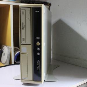 デスクトップパソコンセット 20000円 3ヶ月保証