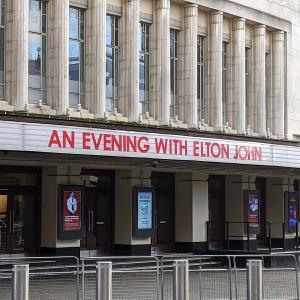 エルトン・ジョンが、苦手です・・・。