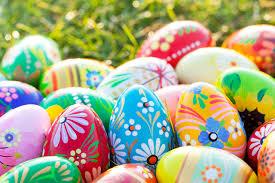 今年2019年の復活祭(イースター)は、4月21日(日)です。