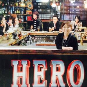 映画 HEROのセット