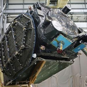 自衛隊で日本版GPS活用の方針 米衛星攻撃に備え