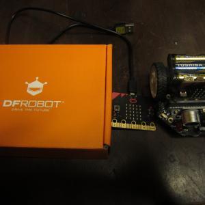 教育用micro:bitマイクロビットを買いました。