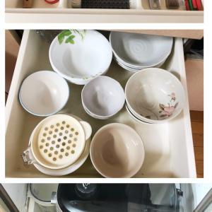 大掃除⑤台所引き出し