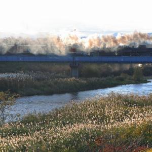 日橋川橋梁~磐越西線