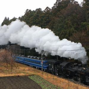 ラストスパート~東武鬼怒川線