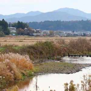 秋景~真岡鐡道