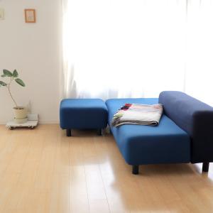 【無印】大きな家具はぜ〜んぶ無印良品!リビングダイニングの家具5つ