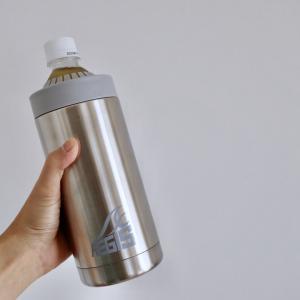 売り切れ続出!ワークマンの「ペットボトルホルダー」の発想がすばらしい!