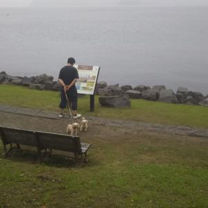 北海道へ その③ 洞爺湖