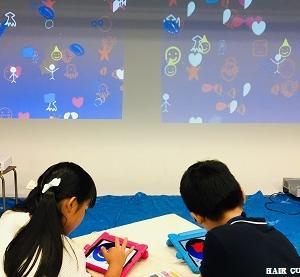 金沢市主催のプログラミング教室