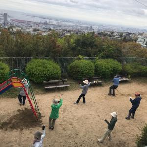 追憶の日帰りハイキング 〜六甲山水晶大滝〜
