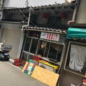 やっと入れたアジア料理店【のざき】