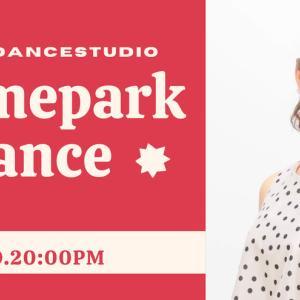 【水曜20時】テーマパークダンス【Tune in DANCE STUDIO】