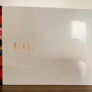 炭酸美容ジェルパック「DIOXY」(ディオクシー)