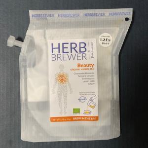 HERB BREWER