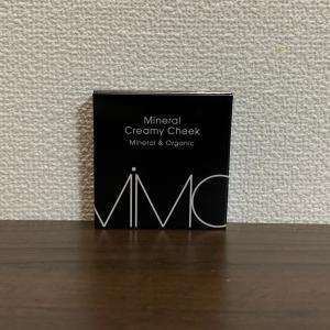 MiMC ミネラルクリーミーチーク 13 トランスピンク