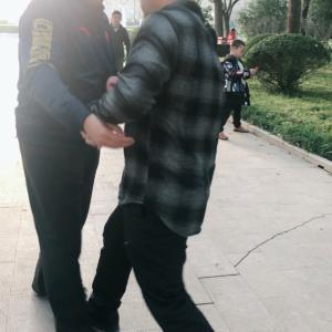 【上海稽古】戴氏心意拳を上海に習いに行くぞ!しかし行く手には…