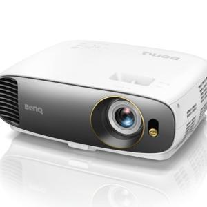 BenQのプロジェクター「HT2550」 が有れば、自室が映画館に変わって、感動体験が出来ます!