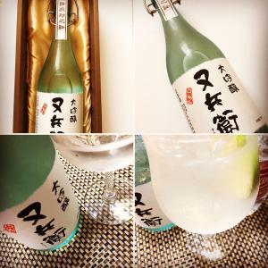 福島の大吟醸
