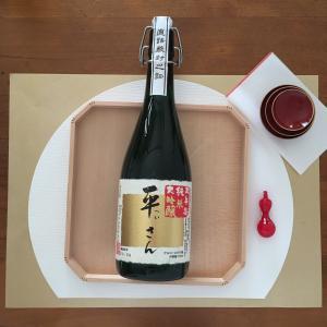 福島の美酒「平さん」