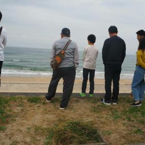 鳥取旅行らしいです 後編